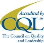 Council on Quality Leadership Logo
